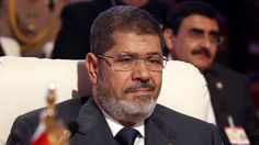 Egypt's state prosecutor says he has referred ousted President Mohammed Morsi for trial on charges of inciting the murder of protesters.