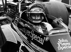 Ronnie Peterson on in2motorsports.com