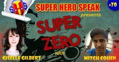 Super Hero Speak - #70: Super Zero http://superherospeak.com/wp/70-super-zero-bad-ass-zombie-apocalypse-short-film/