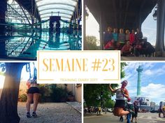Training Diary 2017 - Semaine #23 Trx, Broadway Shows, Cinema, Lifestyle, Fitness, Swimming, Movies, Movie Theater