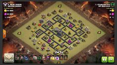 TH9 GOHOWIPE attack strategy. How to GOHOWIPE TH9. TH9 TH9 GOHOWIPE attack strategy clash of clans. War attack strategy th9 gohowipe or hogowipe attack strategy. Clash of clans gohowipe atatck strategy. Let's play clash of clans gohowipe attack. Official clash of clans: http://ift.tt/29EFpxh  How to GOHOWIPE attack on th9 vs th9 clan war attack strategy for 3stars. GOHOWIPE and HOGOWIPE attack startegy is the same thing in clash of clans war attack strategy.    How to gohowipe on th9:  1…