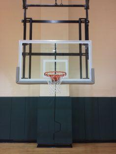 FT310 Basketball Backboard Height Adjuster from DunRite Playgrounds http://www.dunriteplaygrounds.com
