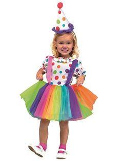 Child Big Top Fun Clown Costume  sc 1 st  Pinterest & Clown - Halloween Costume Contest at Costume-Works.com | Pinterest ...