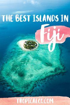 Honeymoon Spots, Best Honeymoon, Travel To Fiji, Travel Tips, Travel Destinations, Fiji Culture, Fly To Fiji, Visit Fiji, Fiji Beach