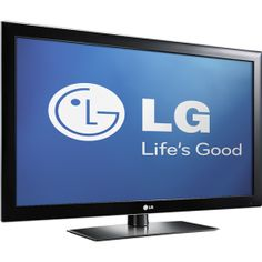 "LG 55"" LCD HDTV. Only $999.99 at Best Buy!"