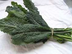 7 Ways To Make A Better Kale Salad