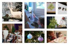 Activiteiten adventskalender 2015 - Mamaliefde