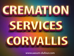 Pop over to this web-site http://www.aasum-dufour.com/ for more information on Cremation Services Corvallis. Some individuals choose to go the route of Cremation Services Corvallis because they believe it is cheaper. Death is stunning and the expense of funerals can be just as shocking. It is not rare for people to invest upwards of numerous thousand dollars on a funeral, despite Cremation Services Corvallis. Follow us: http://www.fyple.com/company/aasum-dufour-funeral-home-q2z2ss2/