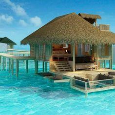 Maldivas- take me here!!
