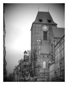 Kościół św. Janów w Toruniu