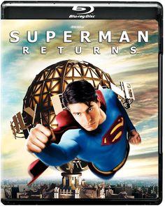 Superman O Retorno - AC-FAN (2006) Dual Audio 2h 34Min Titulo original :  Superman Returns Lançamento: 2006 Gênero: Ação, Fantasia Duração: 2h 34Min Assisti 01/2016 – MN 7,5/10