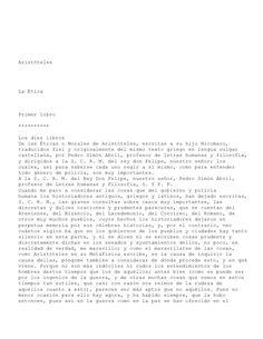 aristoteles-eticaanicomaco by Claudio Andres Gonzalez Illanes via Slideshare Philosophy, Cakes, Texts, Professor, Lyrics, Cake Makers, Kuchen, Cake, Pastries