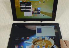 Samsung Galaxy Note Pro 12.2 vs Sony Xperia Z2 Tablet showdown