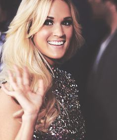 .❤ Carrie Underwood!