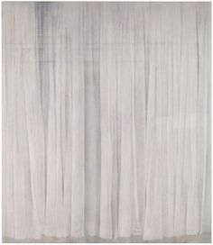 Susanne Gottberg - Object 2015. Oil, colored pencil and pencil on wood 150x130cm