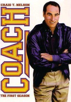 Coach (TV Series 1989–1997)