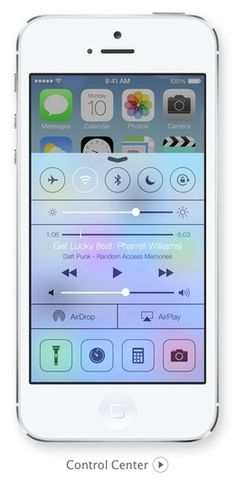 Apple iOS 7, what's your take?