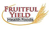 The Fruitful Yield - discount health food, vitamin, nutritional and supplement store in Chicago
