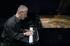 Celebrating one of the world's greatest pianists. Happy birthday, Keith Jarrett. http://tw.itunes.com/6016AhNr