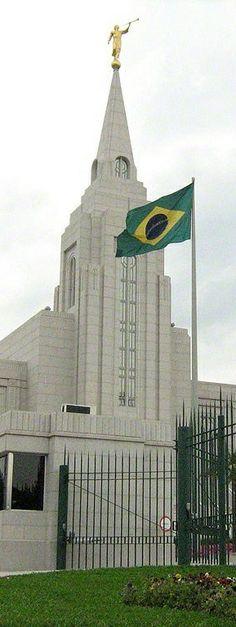 Curitiba, Brazil.