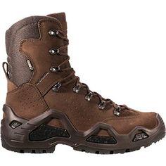 Lowa Z8S GTX Dark Brown Boots