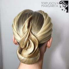 "270 Likes, 2 Comments - Маргарита Терпугова (@margarita_profmuah) on Instagram: ""Hairstyle for @tyrabysell by me ✨ Finland Open 2018 #terpugovamargarita #hairstyle #dance…"""