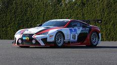 Lexus LFA for the Nürburgring 24 Hour endurance race F1 Racing, Racing Team, Drag Racing, Le Mans, Tokyo, Lexus Lfa, S Car, Love Car, Japanese Cars