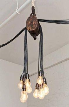 Vintage Industrial Lighting (10)