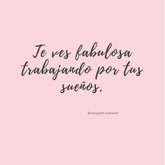 natur frases Te has preguntando alg - natur Inspirational Phrases, Motivational Phrases, Positive Phrases, Positive Quotes, Positive Mind, Positive Vibes, Frases Mary Kay, Pretty Quotes, More Than Words