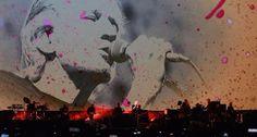 Los Rostros de México: Roger Waters, 2 de octubre… ¡Fuera Peña Nieto!
