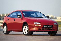 15 best mazda 323f images on pinterest mazda repair manuals and autos