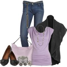 Love the outfit - Fashion Jot- Latest Trends of Fashion