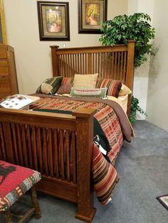 Mission Style Homes | Mission Style Bedroom Furniture On Tuscan    Serbagunamarine.com | Find ... | Bedroom | Pinterest | Mission Style  Bedrooms, ...