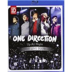 One Direction: Up All Night - The Live Tour British boy band One Direction perform live at Bournemouth International Centre in January 2012. The songs include What Makes You Beautiful Gotta Be You and One Thing.... http://www.MightGet.com/january-2017-12/one-direction-up-all-night--the-live-tour.asp