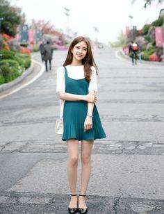 Korean Daily Fashion | Official Korean Fashion                                                                                                                                                      More