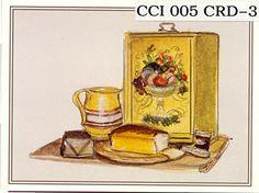 Cellar Door Books: CCI 005 CRD-3. - The World of Tasha Tudor