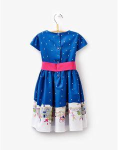 JNRCONSTANCEWoven Dress