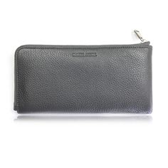 Walker Avenue - Parkway iPhone Wallet in Grey