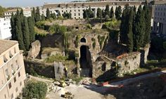 On the 2,000th anniversary of the emperor's death work will finally start to reopen historic site to visitors