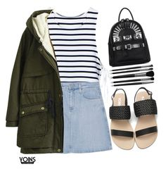 """""""#Yoins"""" by credentovideos ❤ liked on Polyvore featuring Illamasqua and AG Adriano Goldschmied"""
