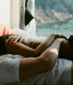 Cute couples hugging, cute couples in bed, romantic couples in bed, sleeping couples Photo Couple, Love Couple, Couple Goals, Couple Bed, Cute Relationship Goals, Cute Relationships, Couple Relationship, Marriage Goals, Flirty Quotes For Him