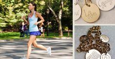 Erica Sara Designs: Using Jewelry to Achieve Fitness Goals