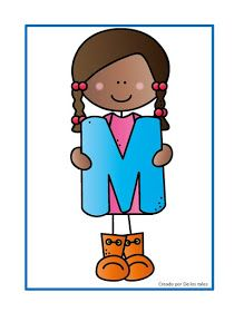 BLOG DE GIFS Y IMÁGENES Teaching The Alphabet, Alphabet For Kids, Preschool Worksheets, Preschool Activities, Material Didático, Alice In Wonderland Party, Teaching Tools, Teaching Ideas, I School