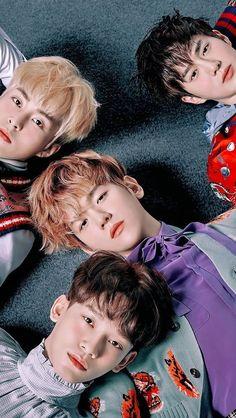 Xiumin, Suho, Baekhyun and Chen Chanyeol Baekhyun, Exo Chen, Mamamoo, K Pop, L Wallpaper, Exo Group, Exo Album, Exo Official, Exo Lockscreen
