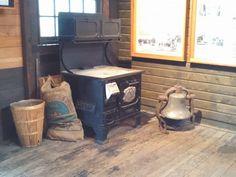 Northwest Railway Museum - 38625 SE King Street; Snoqualmie, WA  98065      - 425-888-3030 -       https://www.trainmuseum.org          - #Train, #Railroad, #Depot, #Trainstation, #Station, #Steamengine
