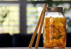 Hot and Healthy: How to Make Kimchi at Home