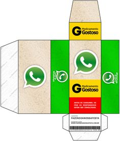 Caixa Remédio Whatsapp