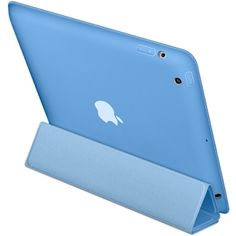 Apple quietly introduced iPad Smart Case today. Covers the whole iPad. $49