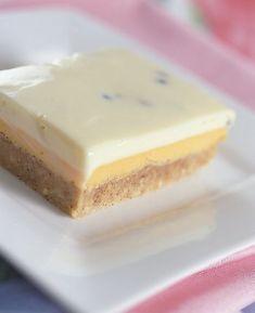 Vyf vinnige yskasterte Tart Recipes, Cheesecake Recipes, Sweet Recipes, Baking Recipes, Microwave Recipes, Baking Hacks, Custard Recipes, Cuban Recipes, Milk Recipes