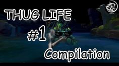 League Of Legends - Best Of Thug Life Compilation #1